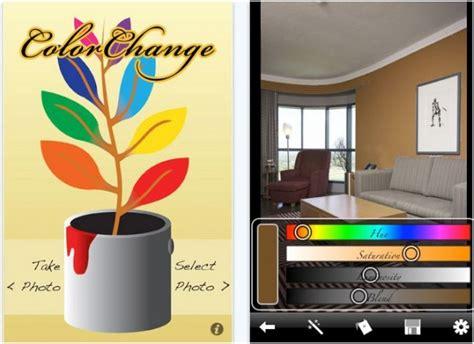 iphone εφαρμογές για να διαλέξετε το τέλειο χρώμα για το σπίτι σας τεχνοτροπίες και διακόσμηση