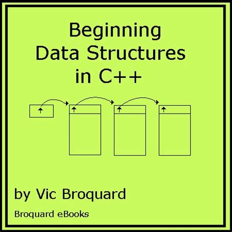 focus on data structures programming series seventh edition books cover for beginning data structures in c
