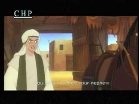 prophet muhammad biography youtube the life story of prophet muhammad s cartoon film