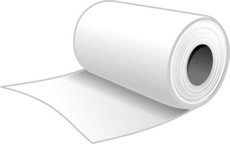 Paper Towels Roll Clip Art at Clker.com - vector clip art ... Empty Toilet Paper Roll Png