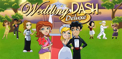 Wedding Dash by Wedding Dash Deluxe Import It All