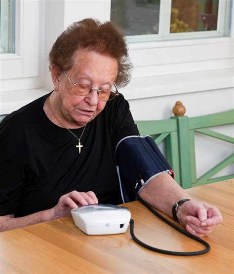 comfort keepers brentwood tn eldercare awareness for healthy blood pressure blog