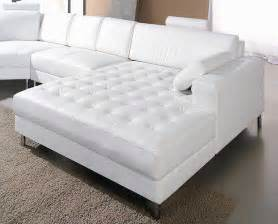 Best Sectional Sofas White Leather Snow Sectional Sofa Leather Sectionals