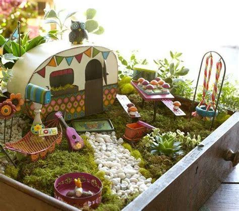 mini garden ideas the 50 best diy miniature garden ideas in 2017