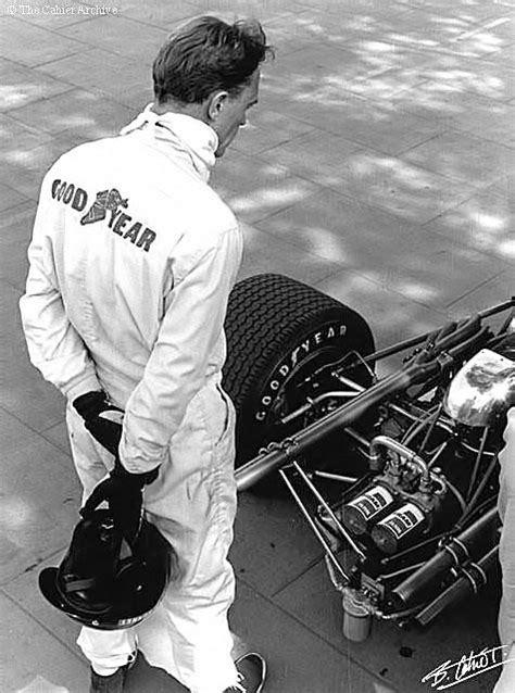 Dan Gurney 1967 | Classic racing cars, Dan gurney, Classic