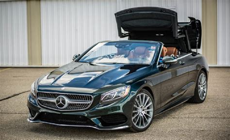 mercedes s550 2018 2018 mercedes s class release date price facelift