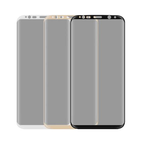 Tempered Glass Ultrathin Samsung Galaxy Starplus samsung galaxy s8 plus 3d curved edge hd tempered glass