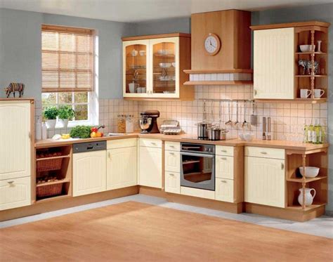 How To Design The Kitchen The Kitchen Decoration And The Kitchen Cabinet Doors Amaza Design