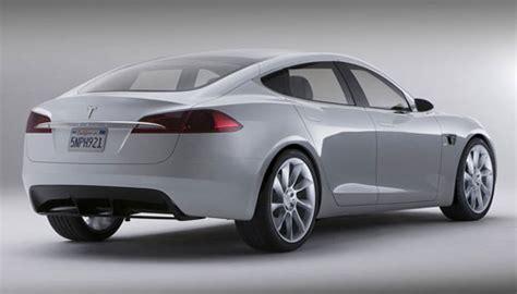 Tesla Hybrid Tesla Model S