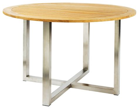 modern outdoor table tiburon dining table by kingsley bate modern outdoor dining tables dc metro by
