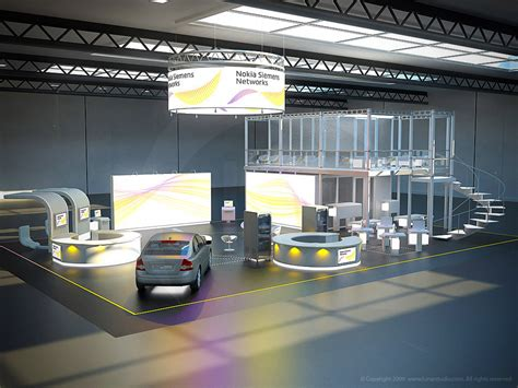 trade show design interior design trade show las vegas architectural renderings 3d architectural visualizations