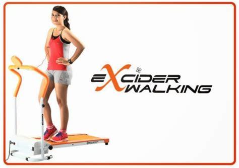 Alat Lari Di Tempat Alat Fitnes Lari Di Tempat Joging Excider Walking