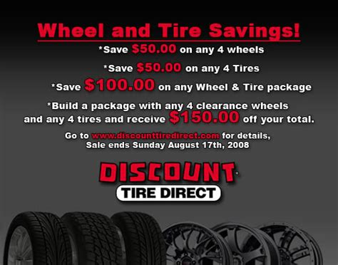 up to 150 00 discounttiredirect