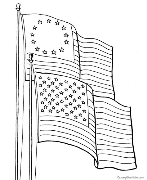 civil war confederate flag coloring page coloring pages