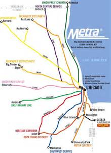 Chicago Line Map by Metra Bnsf Schedule And Maps Review Ebooks