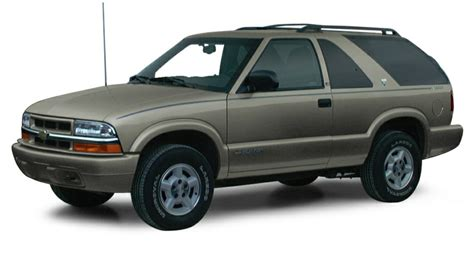 does mitsubishi make cars 2000 chevrolet blazer reviews specs and prices cars