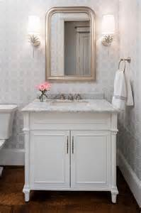 powder room vanities 25 best ideas about powder rooms on pinterest small