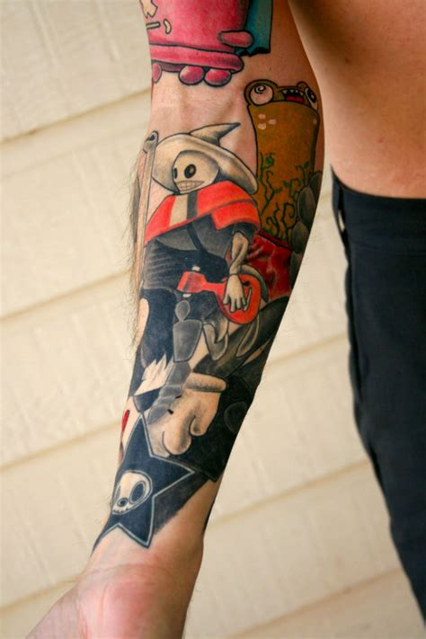 toy inner forearm tattoos for men tattoo designs