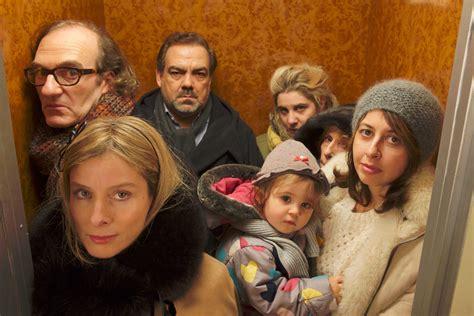 josiane balasko le grand partage le grand partage la critique du film
