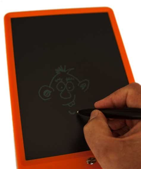 E Drawing Pad by Parblo P10 2