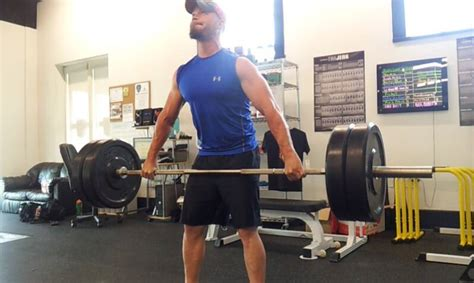 Snatch Grip Rack Deadlift by In The Middle Of 5 3 1 Week And What Happened With The