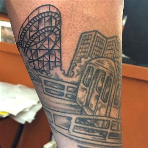 brooklyn tattoos 15 of the most new york city inspired tattoos nyc
