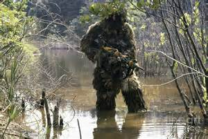 Marine sniper ghillie suit for pinterest