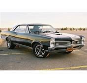 1967 Pontiac GTO  Information And Photos MOMENTcar