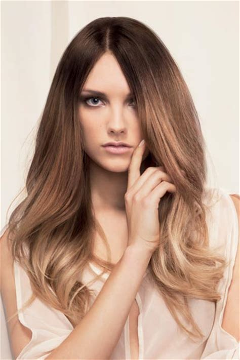 hairstyles to hide dip dyed ends five haircuts and style tips for a new you photo 1