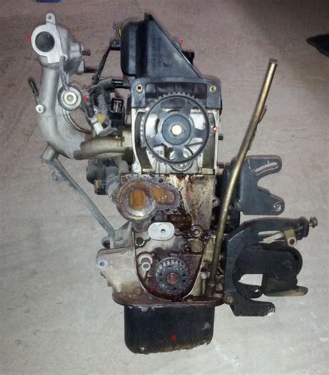 Motor Fan Visto Atoz hyundai atos engine teardown part 1 fubar gr