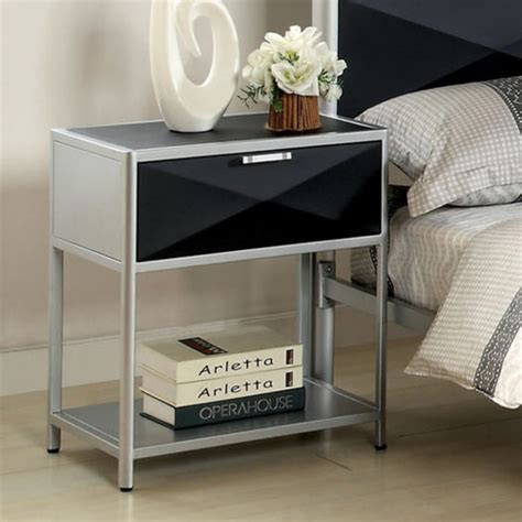 modern bedroom nightstands contemporary night stands for your home design pics
