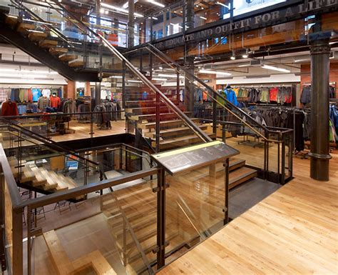 rei retail store by callison new york 187 retail design