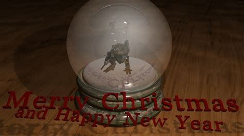 great christmas eve   year image tiberian sun redux mod  cc tiberium wars