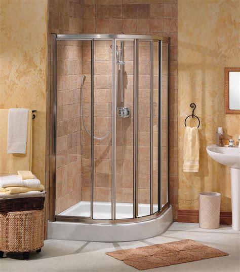 36 Shower Door Maax 36 Quot X 36 Quot Contoura 3 16 Quot Corner Enclosure Neo Sliding Shower Door Ebay