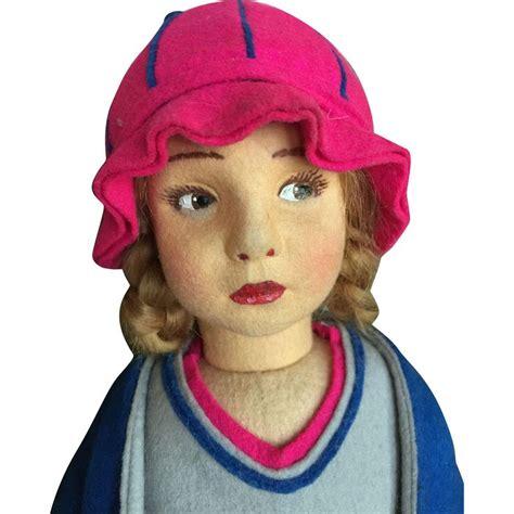 lenci italian dolls 1142 best lenci italian felt dolls images on