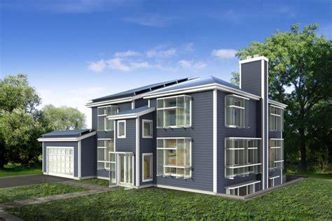 David Suzuki Home A Better Built Home Means A Healthier Lifestyle