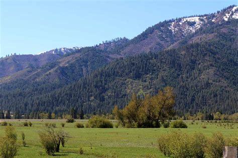 garden valley real estate boise county idaho mountain