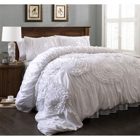 Lush Decor Serena 3 Comforter Set by 1000 Images About Buying Power On Miami