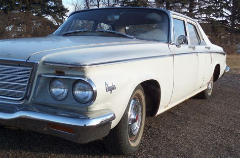 1964 chrysler newport 1964 chrysler newport factory 3 speed manual classic