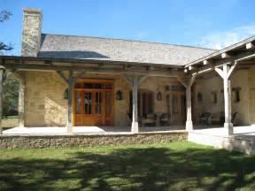 texas ranch homes reese ranch headquarters south texas rustic porch