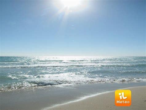 ilmeteo porto santo stefano meteo porto santo stefano oggi sereno gioved 236 3 nubi