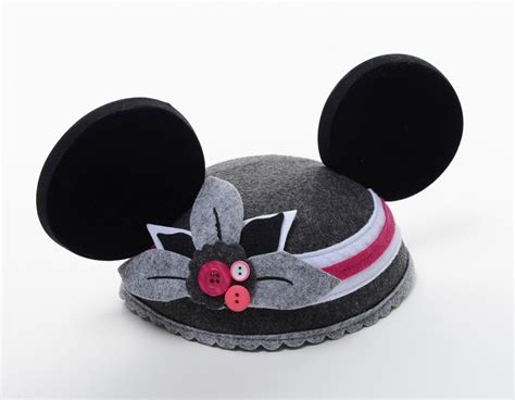 five new disney couture ear hats kick off year of the ear