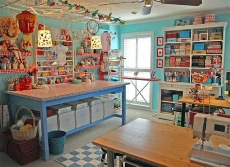 basement craft room ideas another sewing craft room basement craft room ideas