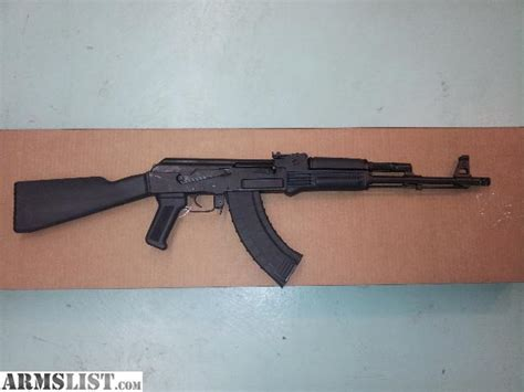 arsenal ak object moved