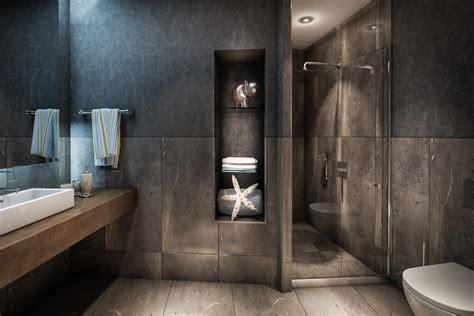White Home Interior Design Selenium Atakoy Interior Design Redwhite Cgi