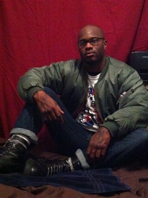 Black Skinhead | an oxymoron s dream the black skin head afropunk