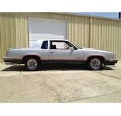 Sell Used 1984 Hurst / Olds In Houston Texas United States