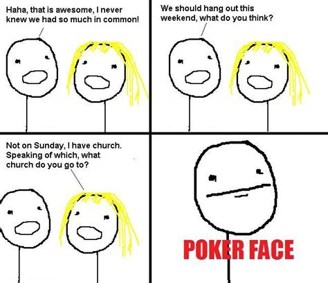 Poker Face Memes - poker face memes best collection of funny poker face pictures