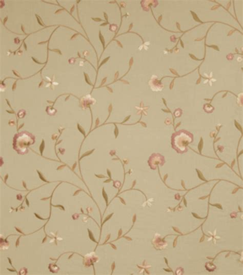 home decor print fabric richloom studio tate petal floral