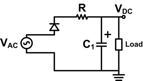 reducing voltage using resistors power tips how to limit inrush current in an ac dc power supply power house blogs ti e2e